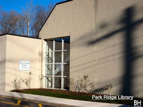 Garden Ridge Library Library Directory For The Towns Of The Pascack Valley New