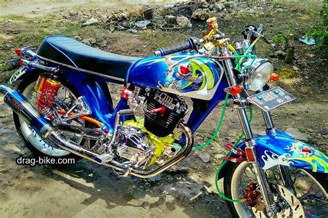 Foto Motor Modifikasi Keren by Yamaha Scorpio Modifikasi Kumpulan Foto Gambar Keren