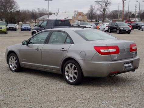 find used 2009 lincoln mkz base in routes 127 185 hillsboro illinois united states for us