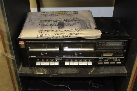 sanyo home theater system summer consignment sale 4 k bid
