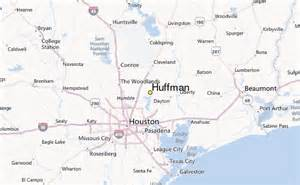 huffman map huffman weather station record historical weather for