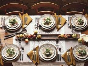 table settings for dinner formal fall place settings dinner table setting ideas
