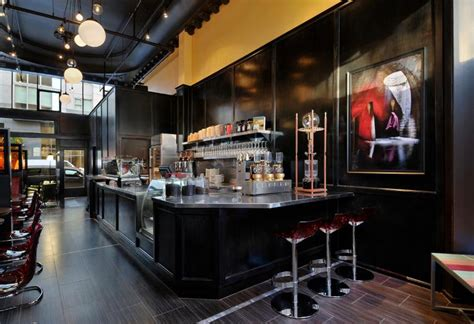 Bar Sf Ma Velous Coffee And Wine Bar San Francisco Toasts Wines