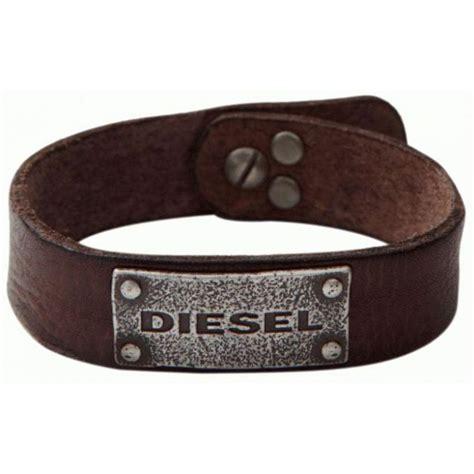 Diesel Bracelet bracelet diesel homme