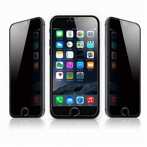 Antigores Tempered Glass Iphone6 privacy anti pelicula de vidro screen protector guard