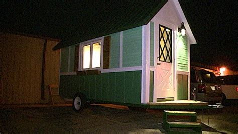 98 sq ft 3k tiny houses for the homeless in
