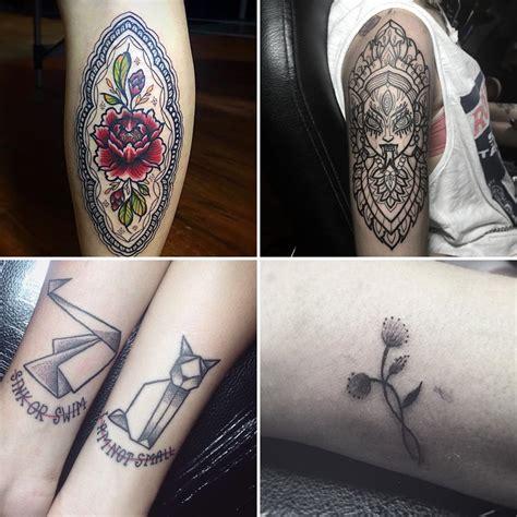 tattoo girl in malaysia inkstagram 2 where in malaysia to get humorous stick and