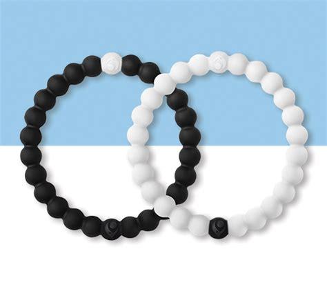 Lokai: Black white