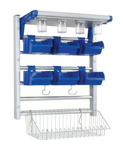 evertidy all in one box smart organizer system for