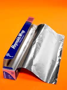 What you should know about aluminum foil easy ideas for organizing