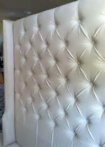 tall wingback headboard diamond tufted twill wingback headboard king extra tall