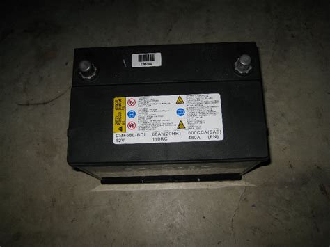 hyundai santa fe battery size 2013 2016 hyundai santa fe 12v automotive battery