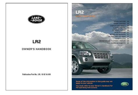 service manual 2009 land rover lr2 repair manual free land rover lr2 repair manual service