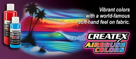 createx colors airbrush paint direct