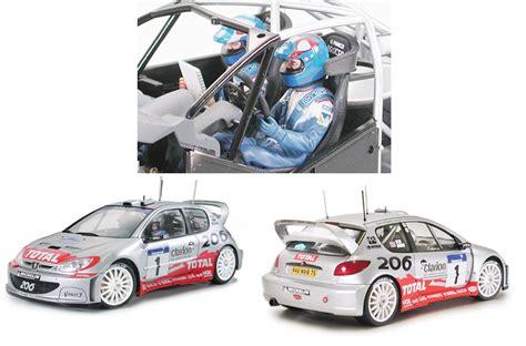 peugeot car models list peugeot 206 wrc2002 model car images list