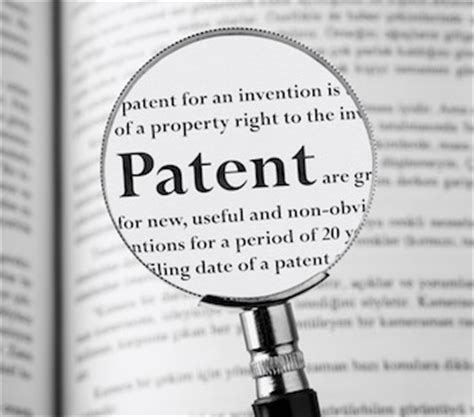 What Is A Utility Patent Ipwatchdog Com Patents