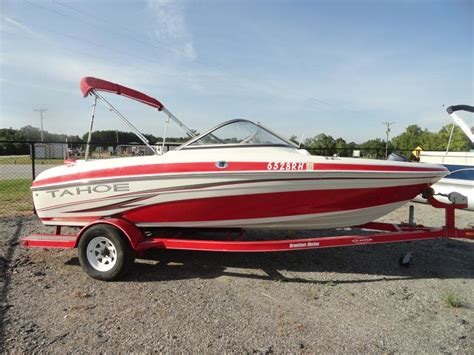 used tahoe boats for sale in ky 2017 tahoe runabout boats autos post