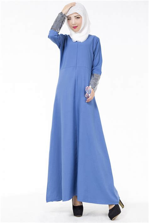 muslim clothing burca muulmana islamic dress for