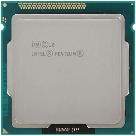 Intel Pentium G3220 30ghz Cache 3mb Box intel pentium processor g3220 3 00ghz 512kb 3mb 54 w 1150