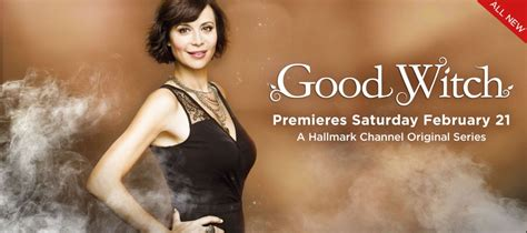 Catherine Bell To In A New Lifetime Series by Catherine Bell Witch Tv Series Promos Hawtcelebs
