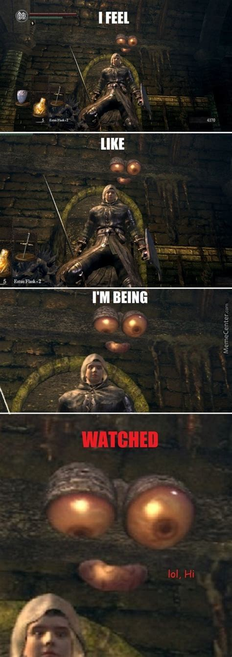 pin dark souls meme center on pinterest