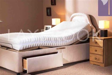 fundraiser by shalyn landis forbes an adjustable bed for duncan