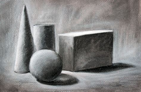 biography as an art form how to draw basic forms with charcoal