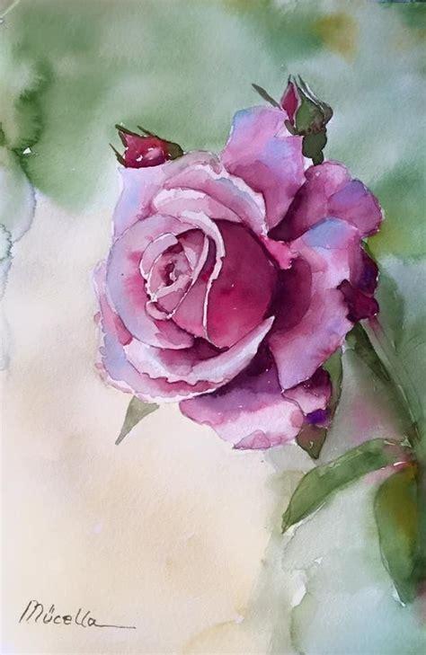 come dipingere fiori oltre 25 fantastiche idee su dipingere fiori su