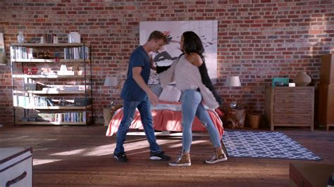 kenny wormald and cassie ventura honey 3 dare to dance trailer own it on blu ray dvd