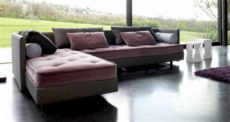 Modern Sofas Los Angeles Confluences By Ligne Roset Modern Modern Sectional Sofas Los Angeles