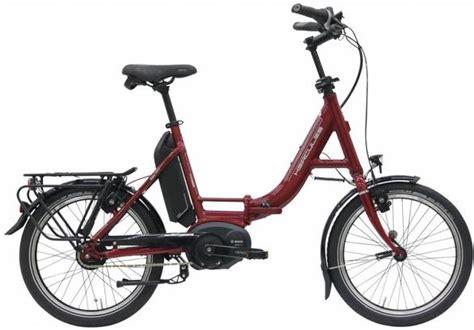 E Bike Kaufen In Deutschland by E Bike Pedelec Klapprad G 252 Nstig Kaufen Bei Fahrrad Xxl