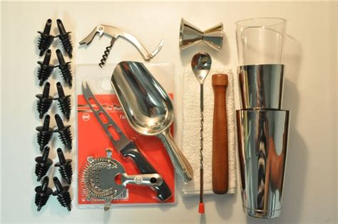 Bartender Tools Get Your Bartending Kit In Maryland Bartending Tools Dc