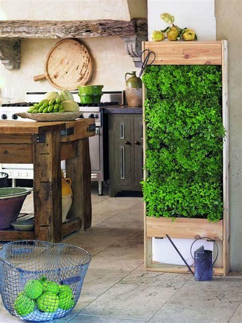 Garden Wall House Ideas Pinterest Gardens Herbs Living Wall Herb Garden