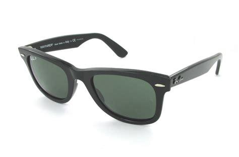Rayban Wayfarer 901 lunettes de soleil ban wayfarer rb 2140 901 58 50 22
