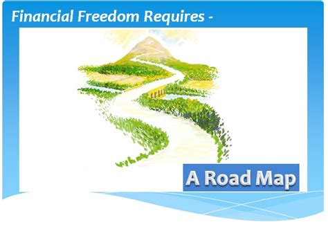 Map Your Financial Freedom road map to financial freedom a debt self help ebook for