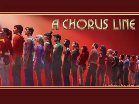 I Finally Saw A Chorus Line by A Chorus Line Wallpapers Wallpapersin4k Net