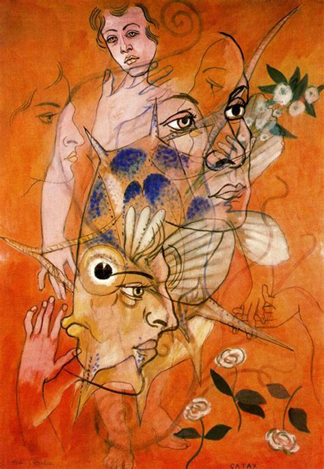history  art francis picabia