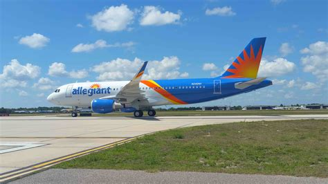 damning allegiant air safety expose   lets fly