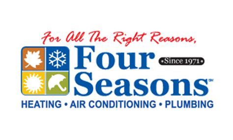 Four Seasons Plumbing Chicago by Four Seasons Heating Cooling In Chicago Il Coupons To