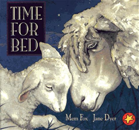 time for bed kids book review guest post baby s first library book list