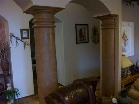 scottsdale house painter venetian plaster pillars scottsdale painter phoenix