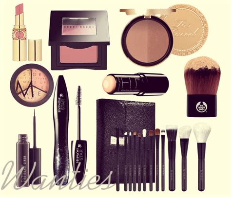 Paket Ysl Makeup wanties 16 30 hartmann
