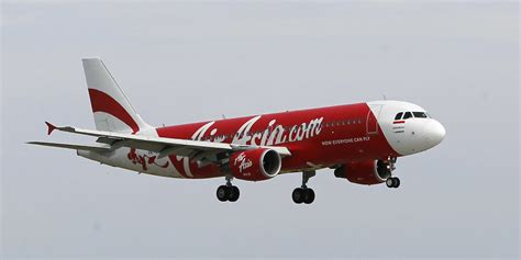 airasia plane indonesia aviation chief we found debris from the missing