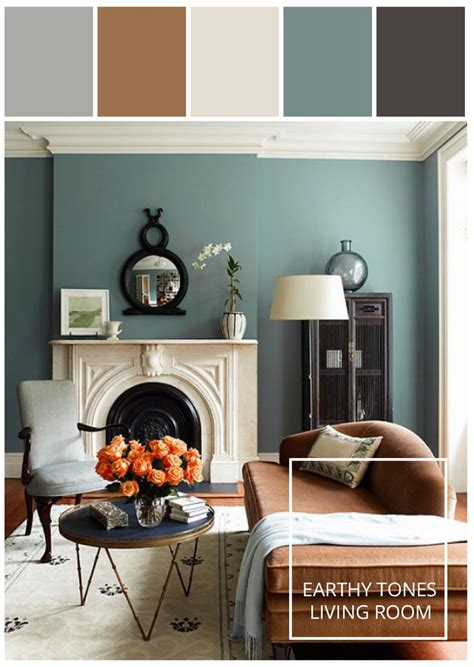 motivation monday living room paint colors with brown furniture