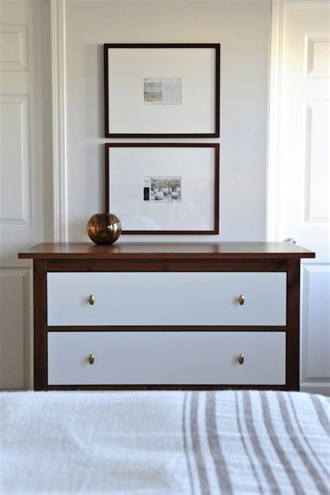 hemnes hacks ikea hemnes chest contemporary nursery caitlin