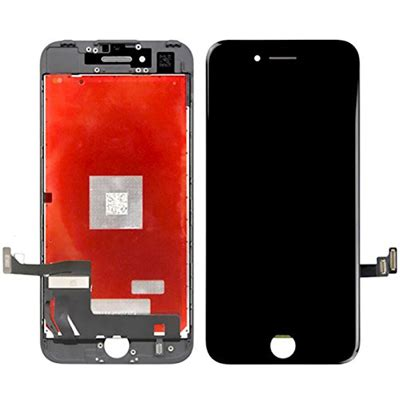 Lcd Taskrin Iphone 7 Original original foxconn iphone 7 ersatzdisplay schwarz lcd