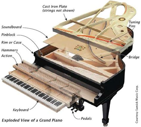 keyboard layout nedir labelled diagram grand piano google search piano