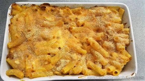 zucca mantovana al forno mammachebrava pasta con zucca e salsiccia al forno