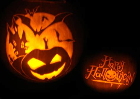 best pumpkin carvings top 10 most awesome pumpkin carving ideas softpedia