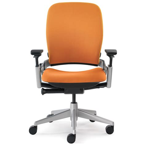 Ergonomic Office Chair by Steelcase Leap Chair Steelcase Leap Ergonomic Office Chair